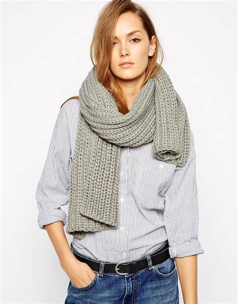 He Me Spectrum Scarf 5 scandinavian fashion labels to follow in the