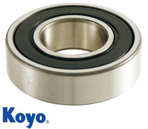 Bearing 6003 C3 Koyo rulment 17x35x10 6003 2rs koyo piesa de la producatorul koyo