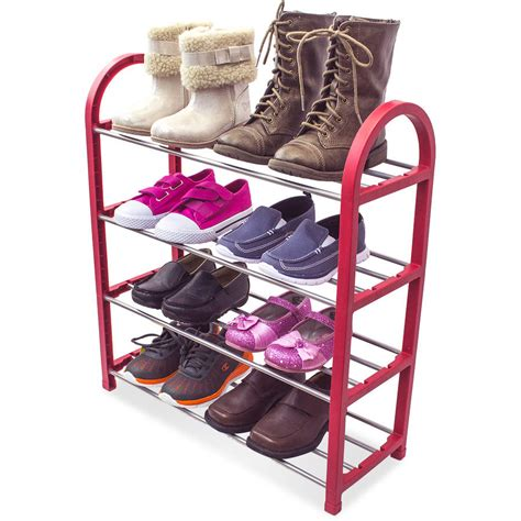 The Shoe Rack Outlet Gilberts Outlet 3 9 5 Based On 15 Walmart Customer