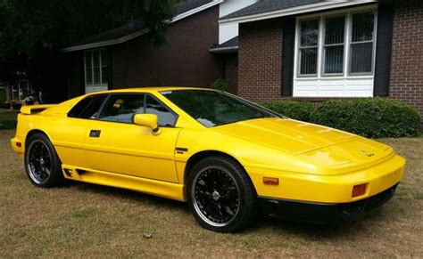 auto air conditioning repair 1991 lotus esprit electronic throttle control find used 1991 lotus turbo esprit se beautiful runs drives amazing no reserve in conway