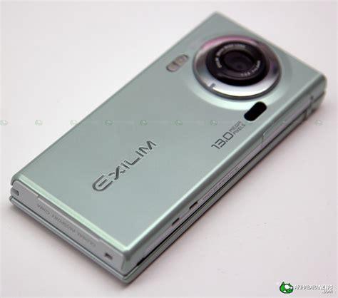 megapixel phone casio exilim ca005 13 megapixel phone