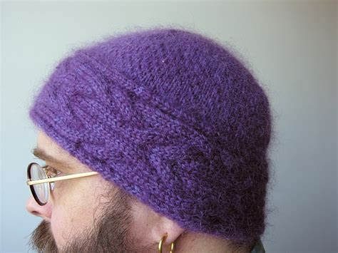 how to knit toque toque knitting patterns pattern collections