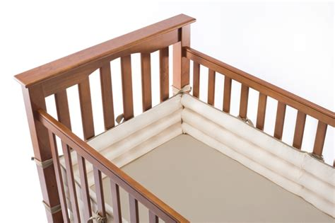 Why Are Crib Bumpers Unsafe by Brunswick Patents Solution To Dangerous Crib Bumpers Health Bangor Daily News Bdn Maine