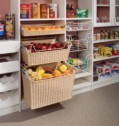 can organizer rack pantry or cabinet shelf kitchen pantry