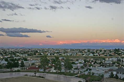 Apartment Finder El Paso Tx East Side El Paso Tx East Side Growth Zaragoza To Loop 375 2007