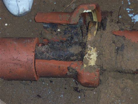 Sewer Replacement Image Gallery Sewage Line