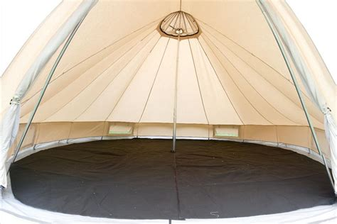 Bell Tent Rugs by Green Outdoor Tipi Tent Carpet