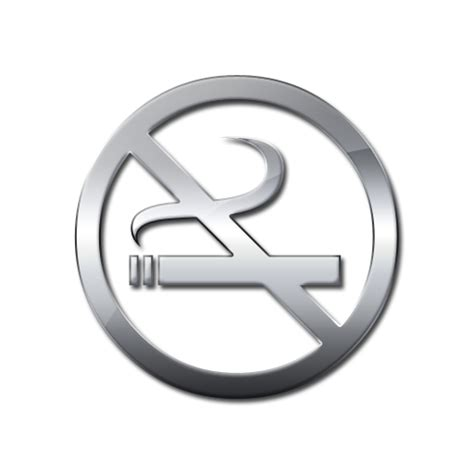 no smoking sign black and white no smoking icon clipart best