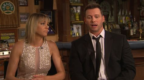 days of our lives eric martsolf and arianne zucker at day days of our lives double wedding arianne zucker