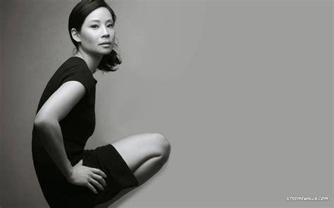 Photo Collection Lucy Liu Hintergrundbilder Desktop