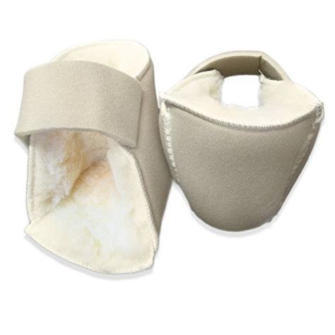 i worked in aged care for many years heel protectors for