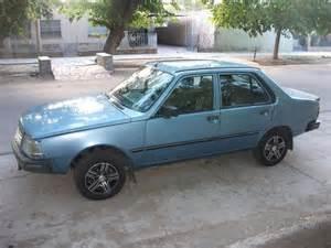 Renault 18 Gts Renault 18 Gts En Rivadavia