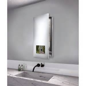 seamless lighted recessed medicine cabinet by electric mirror seamless right recessed medicine cabinet with tv by
