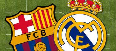 football in spain real madrid vs fc barcelona donquijote