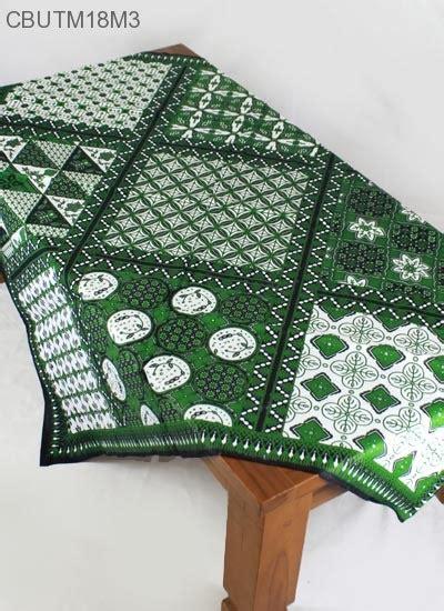 Tas Batik Tambal Murah by Taplak Meja Katun Motif Tambal Sewu Taplak Meja Batik