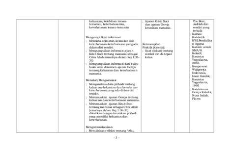 teks biografi nick vujicic 1c silabus agama katolik smk