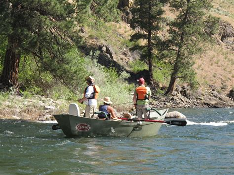drift boat guides salmon river pin salmon drift boat guide fishing for steelhead and on