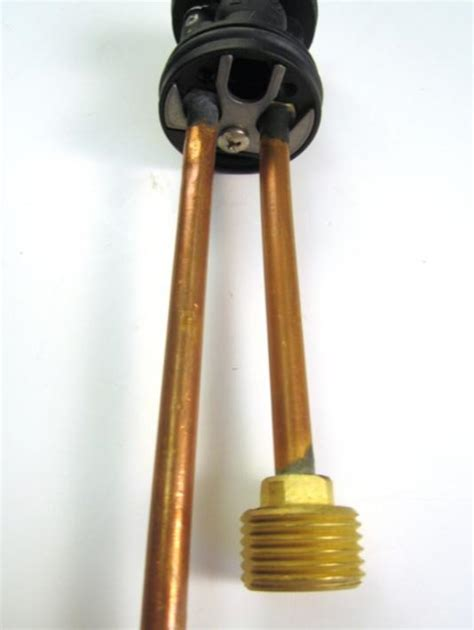 Copper Faucet Supply Line by Leak At Soldered Copper Supply Pipes
