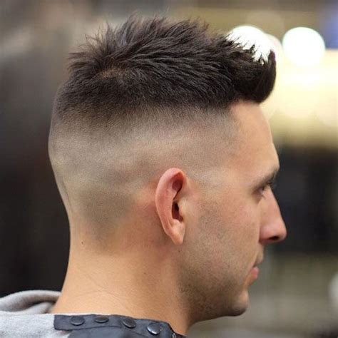 men s haircut shaved sides and back 1414 best best hairstyles for men images on pinterest