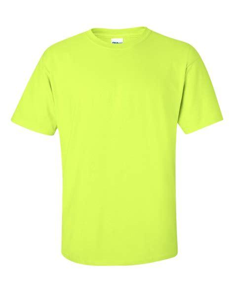 T Shirt | hi vis t shirt manbase