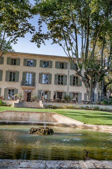 Domaine De Fontenille by Domaine De Fontenille Vins Aop Du Lub 233 Et H 244 Tel De
