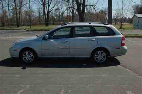 2006 Suzuki Forenza Wagon Sell Used 2006 Suzuki Forenza Premium Wagon 4 Door 2 0l In