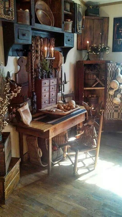 ideas for the home country primitive on