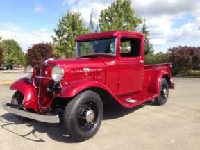 bangshift 1934 ford truck