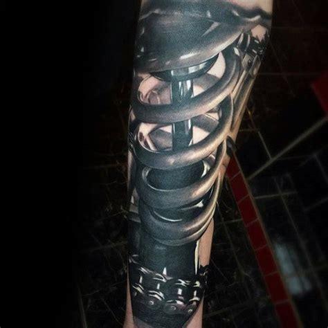 70 motocross tattoos f 252 r m 228 nner dirt bike design ideen