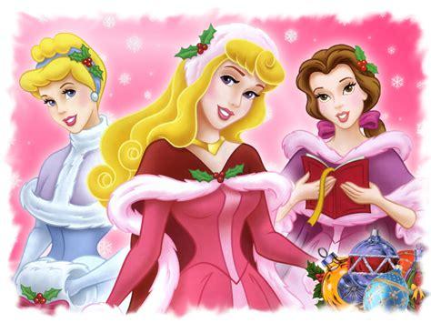 imagenes bonitas de navidad de disney princesas disney navidad para imprimir