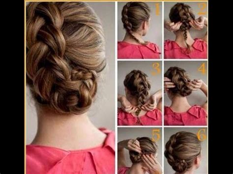 hacks for hairstyles lazy girl hairstyle hacks life hacks for your hair youtube