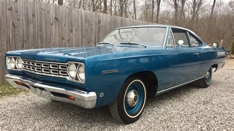 1968 plymouth belvedere 1968 plymouth belvedere s80 indy 2017