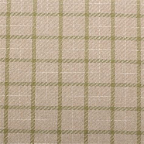 green check upholstery fabric next fabrics sage green natural white tartan check window
