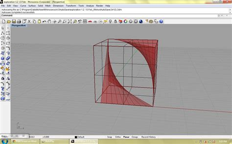3d id i straight lines forming curves 2d and 3d id 2112