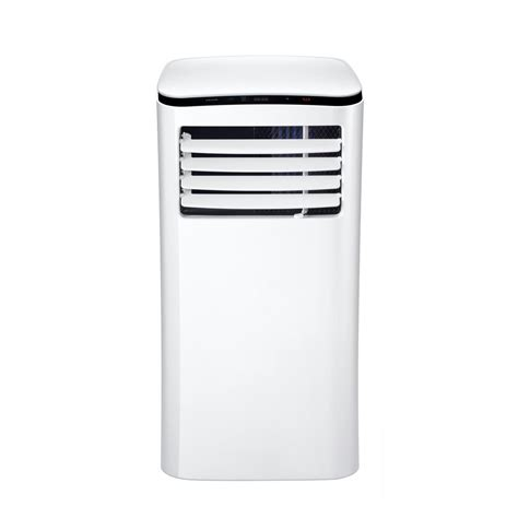 comfort aire air conditioner comfort aire 10 000 btu portable room air conditioner with