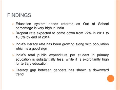 foreign thesis about education education in india compared to foreign nations essay