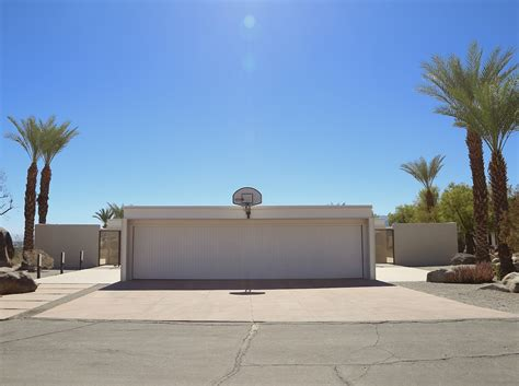 The Garage Palm Springs by Coast To Coast 2014 Being Modern In Palm Springs The