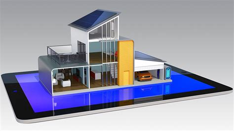 smart house technology future home technology www pixshark com images