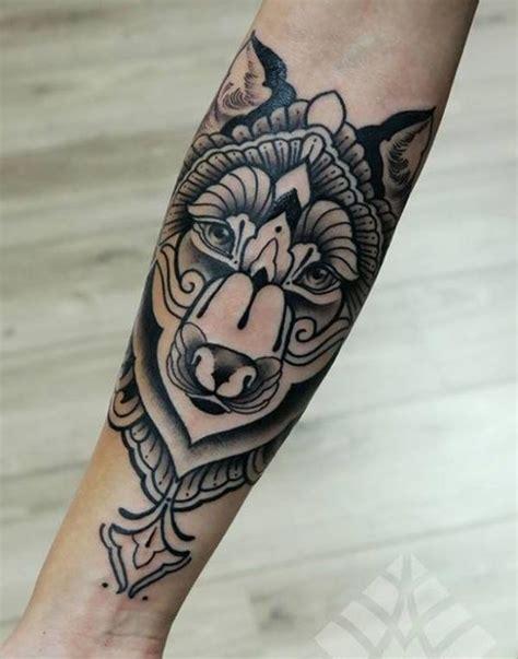 Tatoo Tato Lukisan Tangan Jesus Yesus Arm Sleeve Sarung cu 225 l es el significado de los tatuajes de lobos 5 pasos