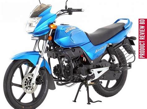 Runner Motorcycle Price in Bangladesh 2017