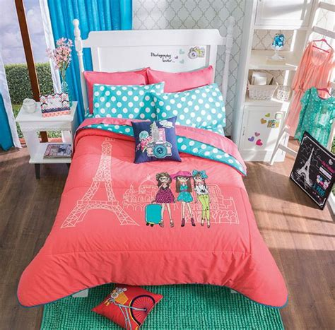 queen size comforter sets for teenagers 70 best girls and teens bedding images on pinterest