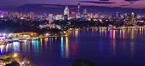 Hanoi - City in Vietnam - Sightseeing and Landmarks ...
