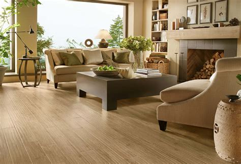 laminate wood flooring in living room wooden home