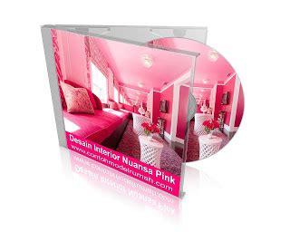 Desain Dapur Nuansa Pink   toko bangunan