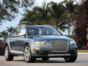 2006 audi allroad pictures photos gallery motorauthority