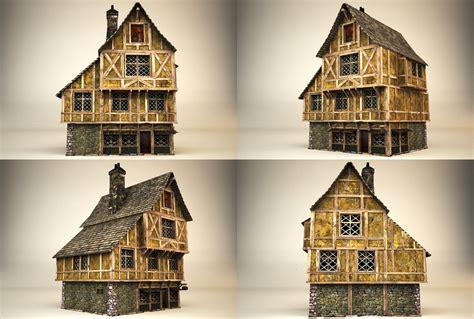 home fantasy design inc medieval house by binouse49 on deviantart