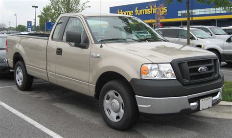 how to learn about cars 2007 ford f150 parking system 2007 ford f 150 information and photos momentcar