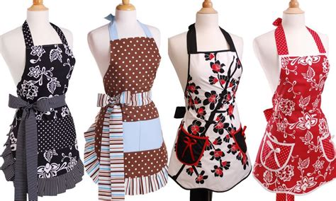 kitchen apron designs handmade aprons decorlinen com