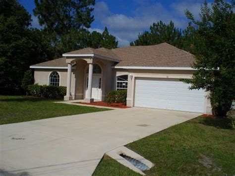 84 whittington dr palm coast florida 32164 foreclosed