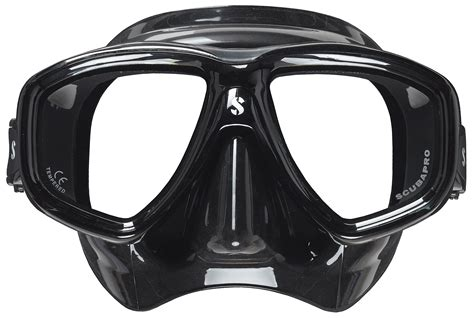 dive masks scubapro flux mask
